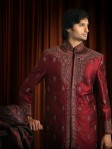 Eden Robe Sherwani For Groom